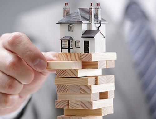 La Moratoria de Pago de Hipotecas [COVID-19]